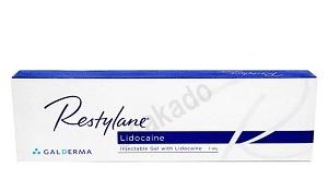 レスチレン_ヒアルロン酸
